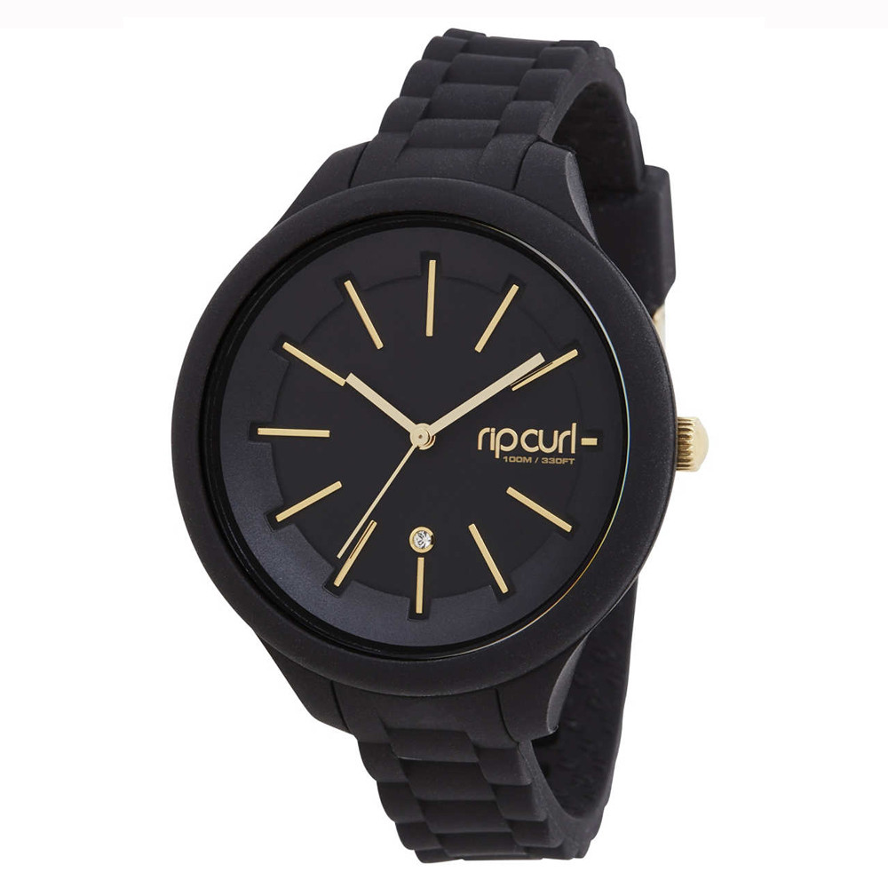 RIP CURL ALANA HORIZON - BLACK WATCH
