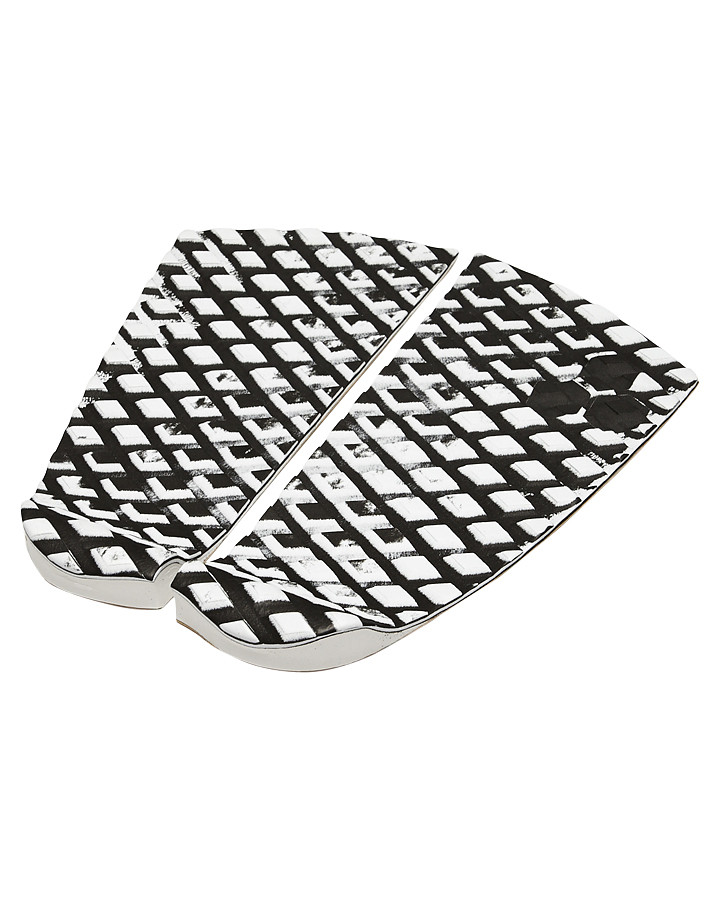 CHANNEL ISLANDS DANE - BLK/WHT PAD