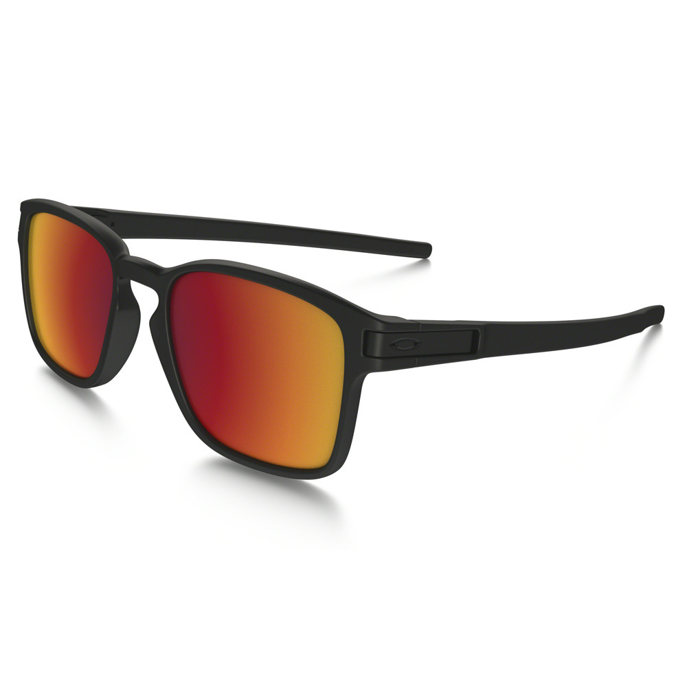 OAKLEY LATCH SQUARED GLASSES