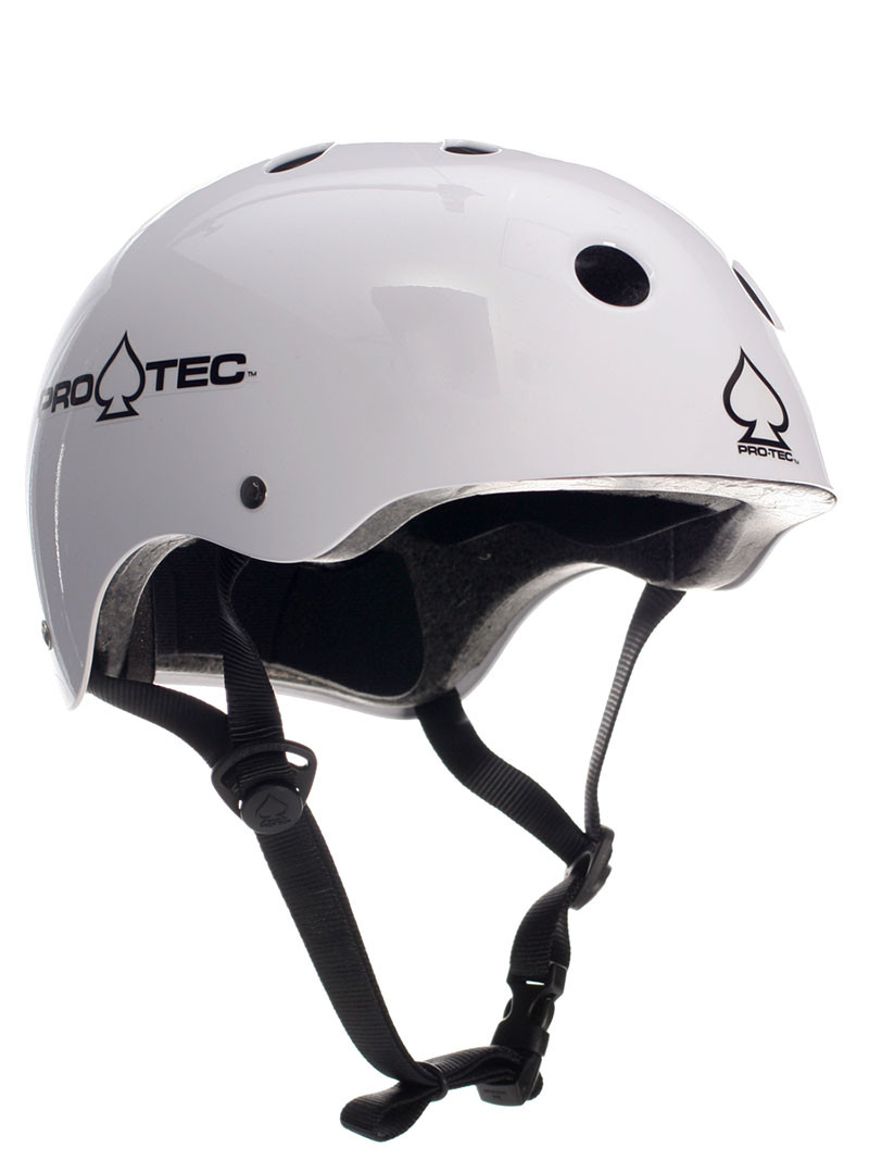 PROTECT CLASSIC CERTIFIED HELMET