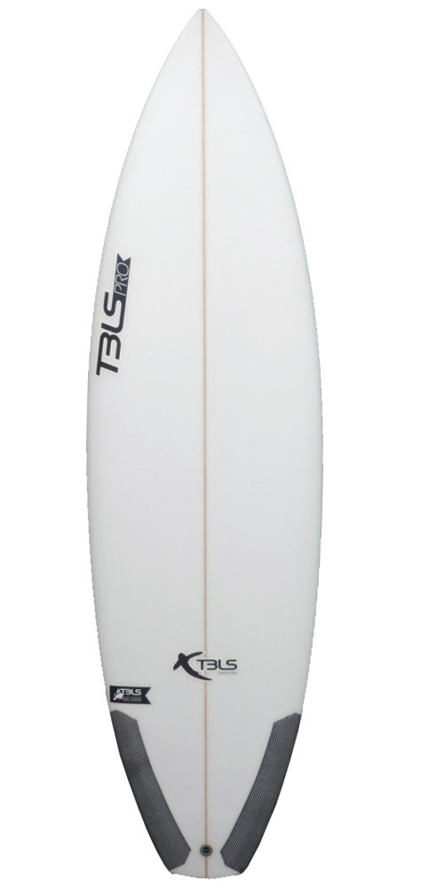 TBLS PRO THE BOX 6'0'' SURFBOARD