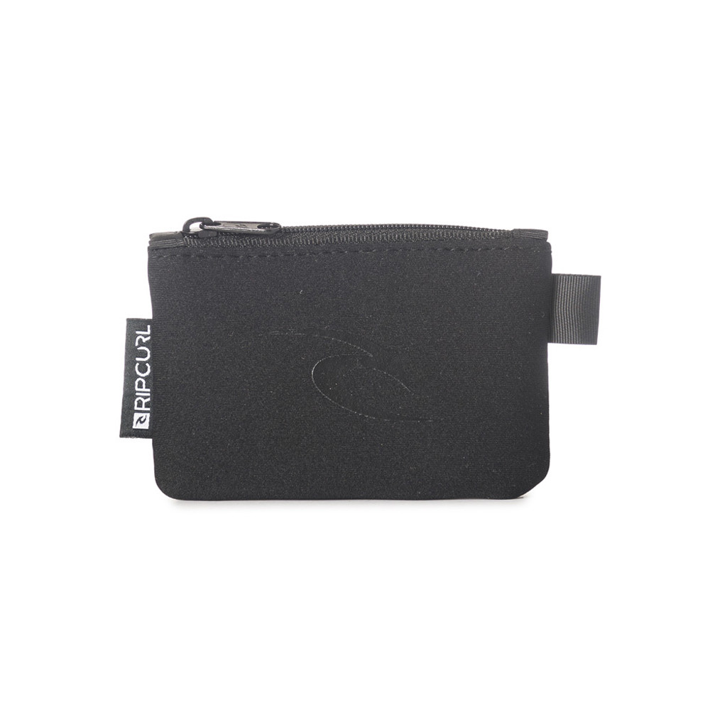 RIP CURL COIN - BLACK WALLET