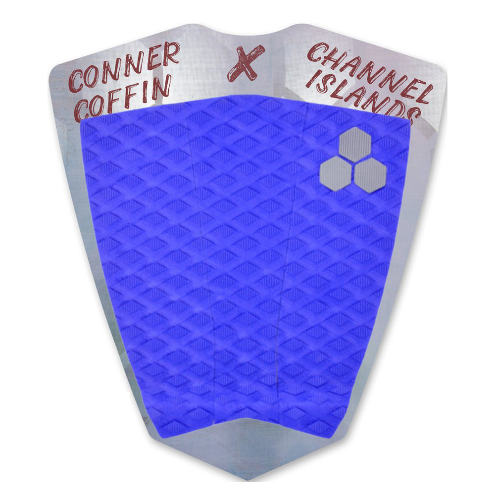 CHANNEL ISLANDS CONNER COFFIN - BLUE PAD