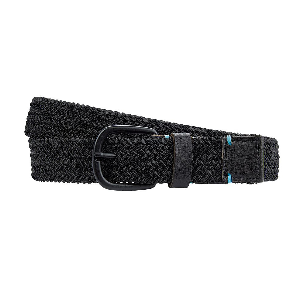 NIXON EXTENDED - ALL BLACK BELT