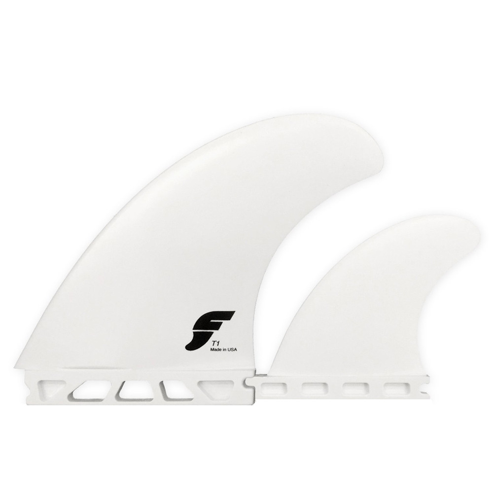 FUTURES T1 TWIN FINS