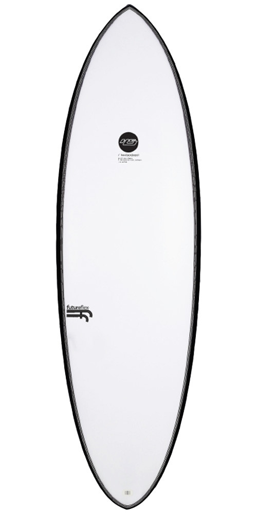 HYPTO KRYPTO V FCS II - HAYDEN SHAPES SURFBOARD