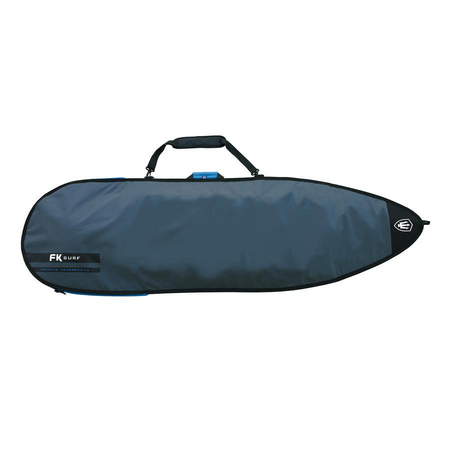 FARKING ALLROUNDER FUN 5'8'' - SILVER BAG