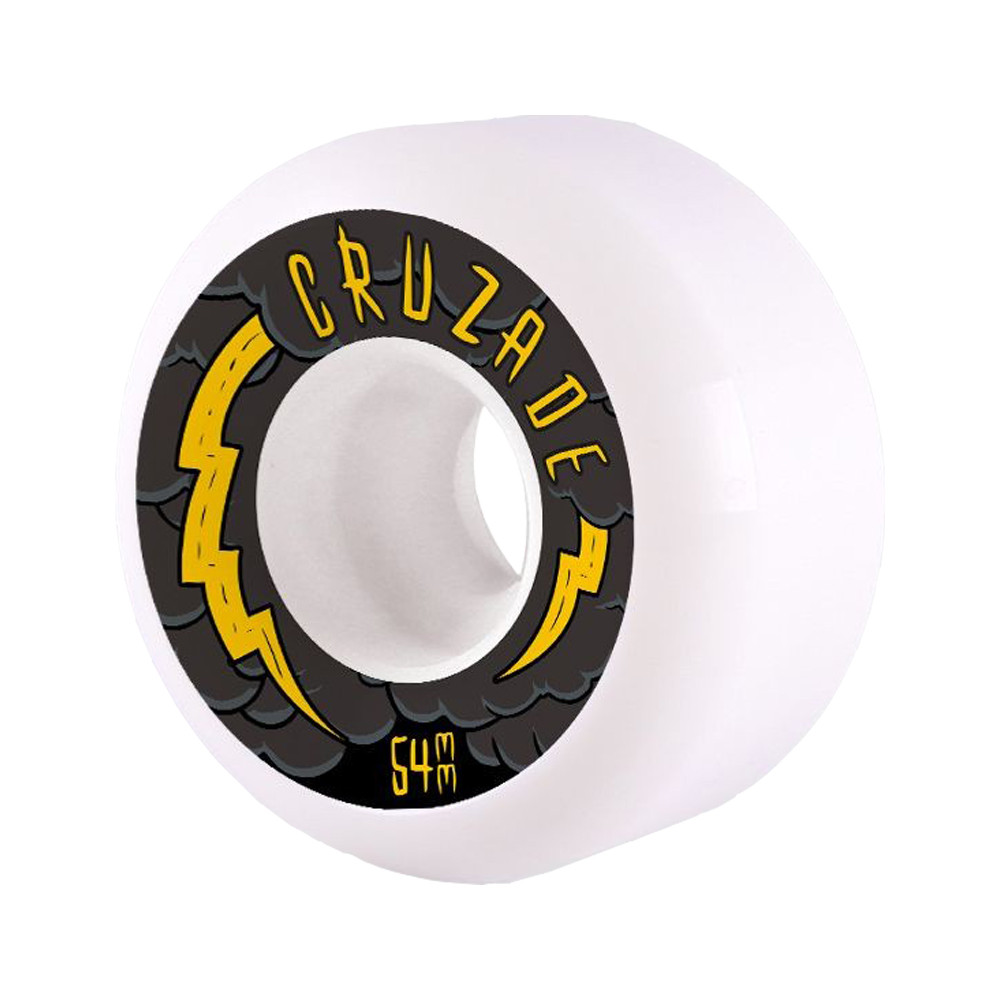 CRUZADE STORM 54MM WHEELS