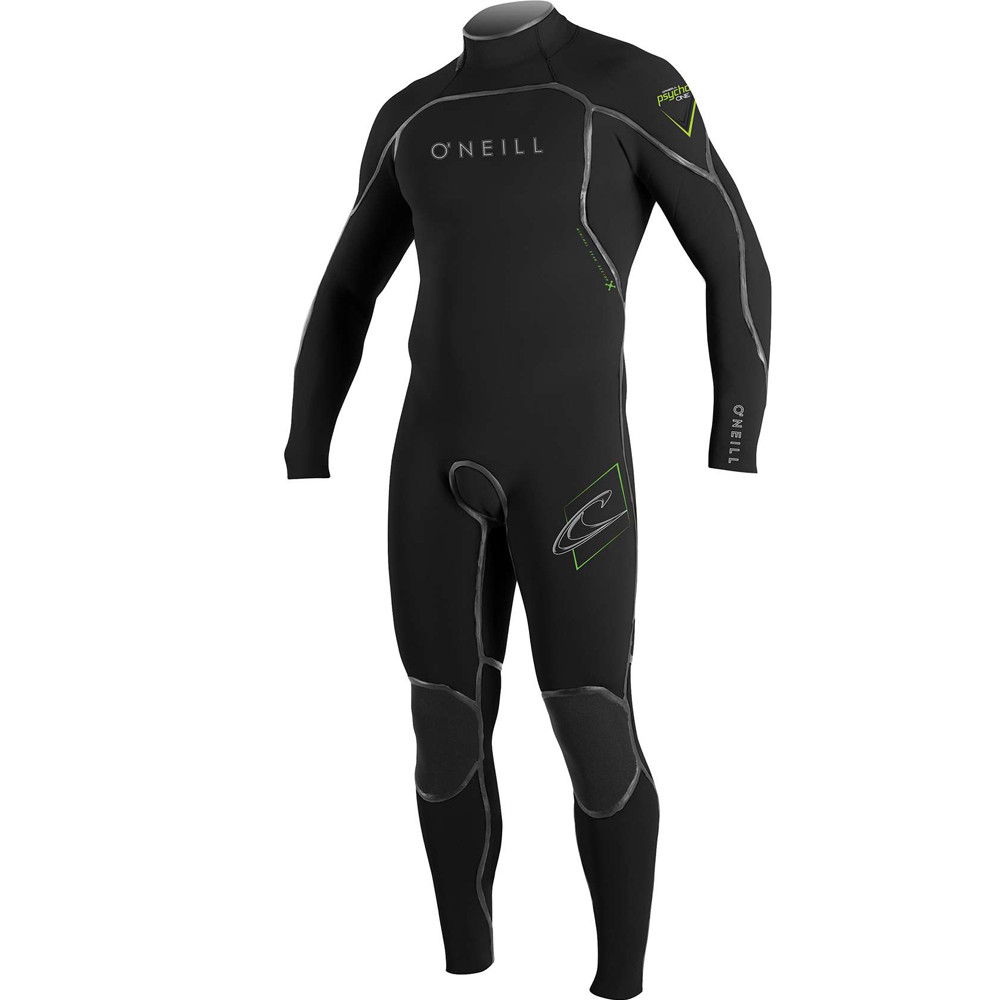 O´NEILL PSYCHO ONE 4/3 WETSUIT