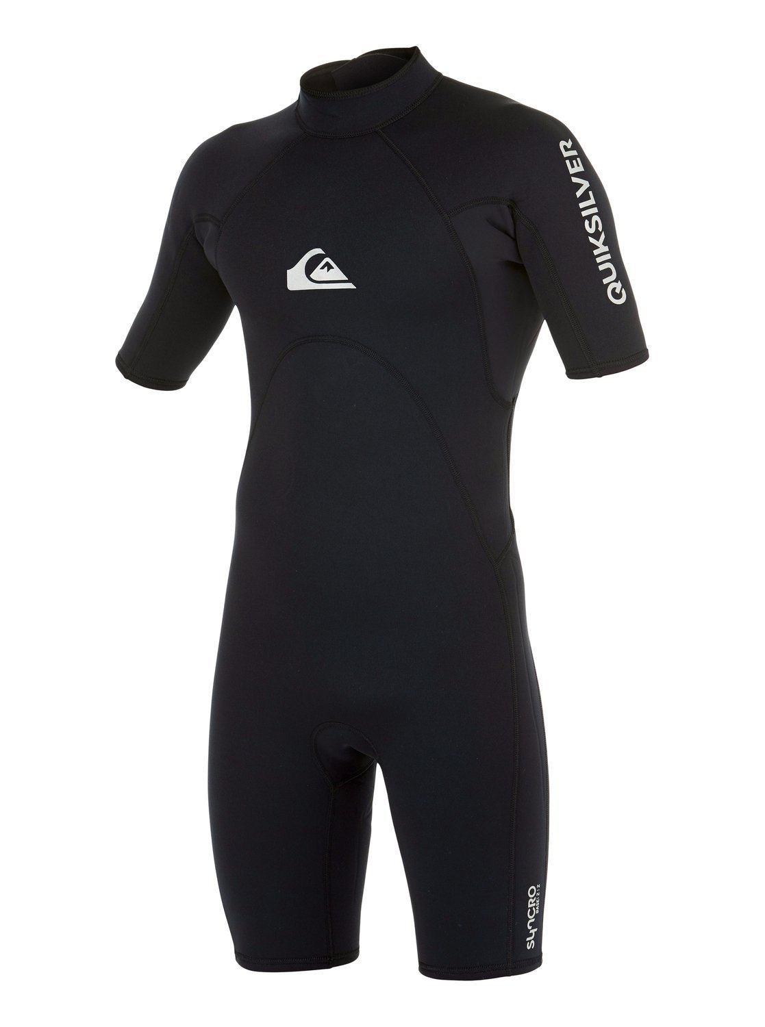 QUIKSILVER SYNCRO BASE WETSUIT