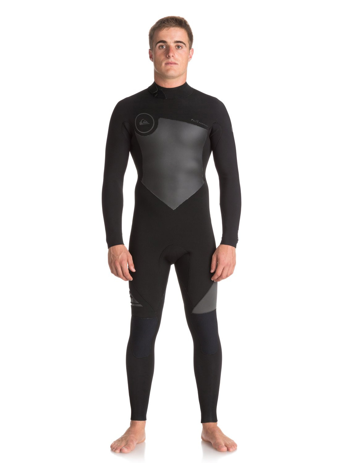 QUIKSILVER SYNCRO SERIES WETSUIT