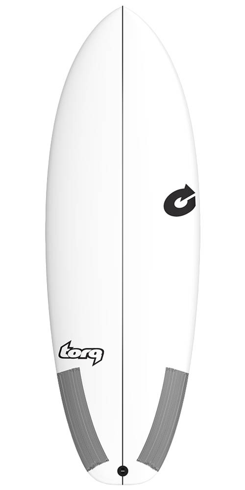 TORQ SUMMER 5 SURFBOARD