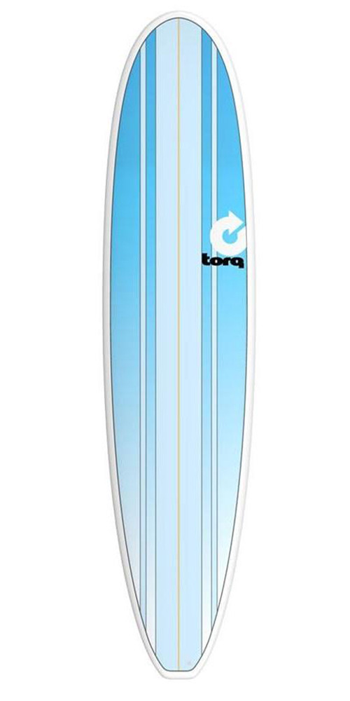 TORQ MINI LONG NEW CLASSIC SURFBOARD