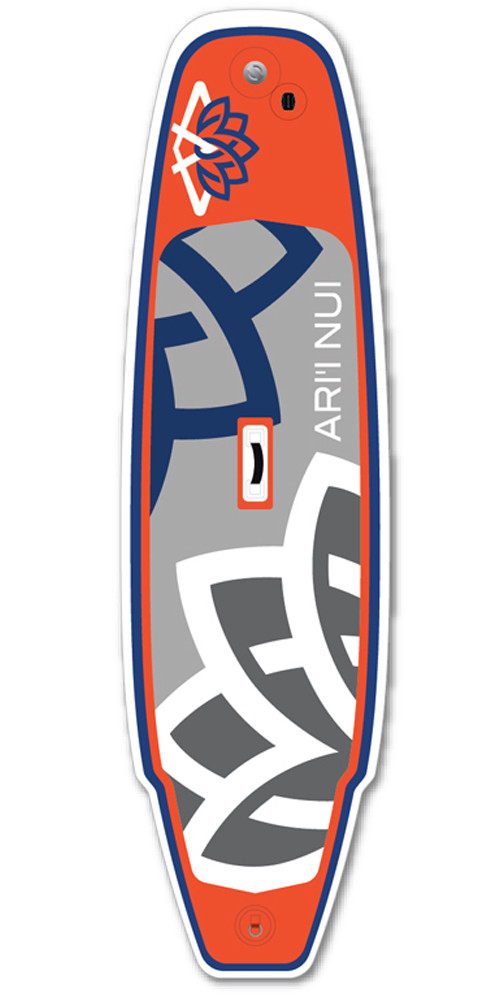 ARI'INUI HAMMER Inflable STAND UP PADDLE BOARD