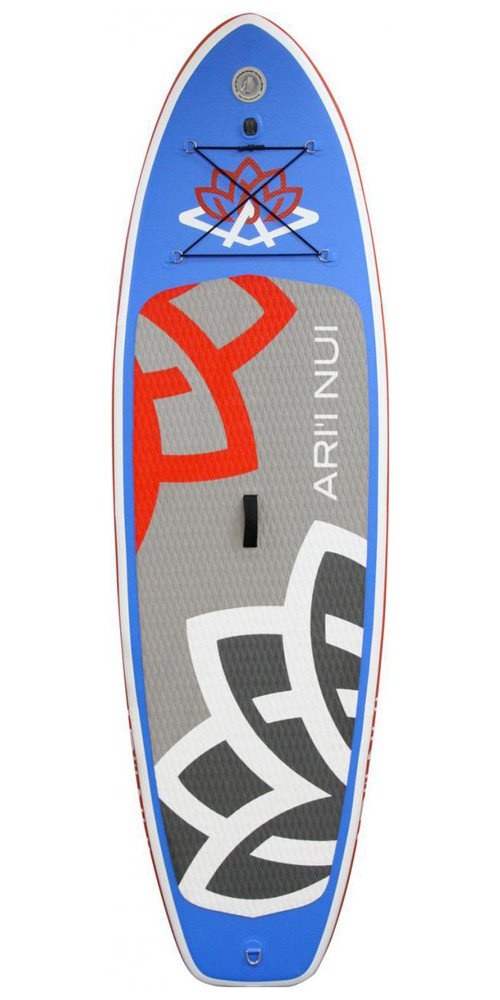 ARI'INUI BULLET FUSE TECH 9'6'' STAND UP PADDLE BOARD