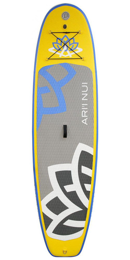 ARI'INUI  INFLATABLE BIGGIE SUP  STAND UP PADDLE BOARD