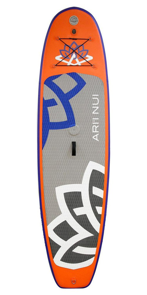 ARI'INUI  INFLATABLE SQUALL STAND UP PADDLE BOARD