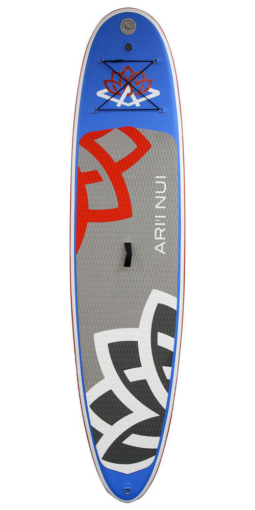 ARI'INUI INFLATABLE PRIME FUSE SUP  STAND UP PADDLE BOARD