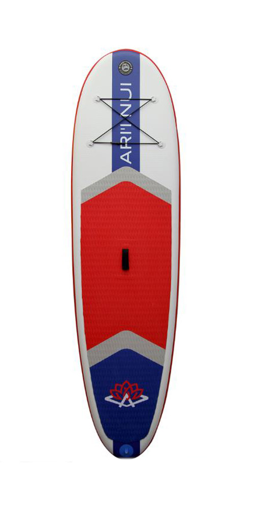 ARI'INUI HLITE STAND UP PADDLE BOARD