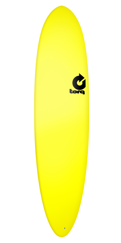 TORQ MOD FUN SOFT SURFBOARD