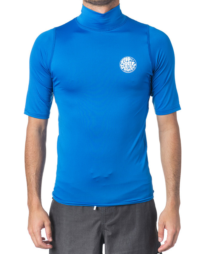 RIP CURL CORPO S/SL HIGH NECK RUSH