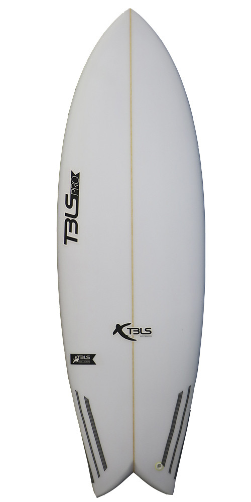 TBLS PRO GO SURFBOARD