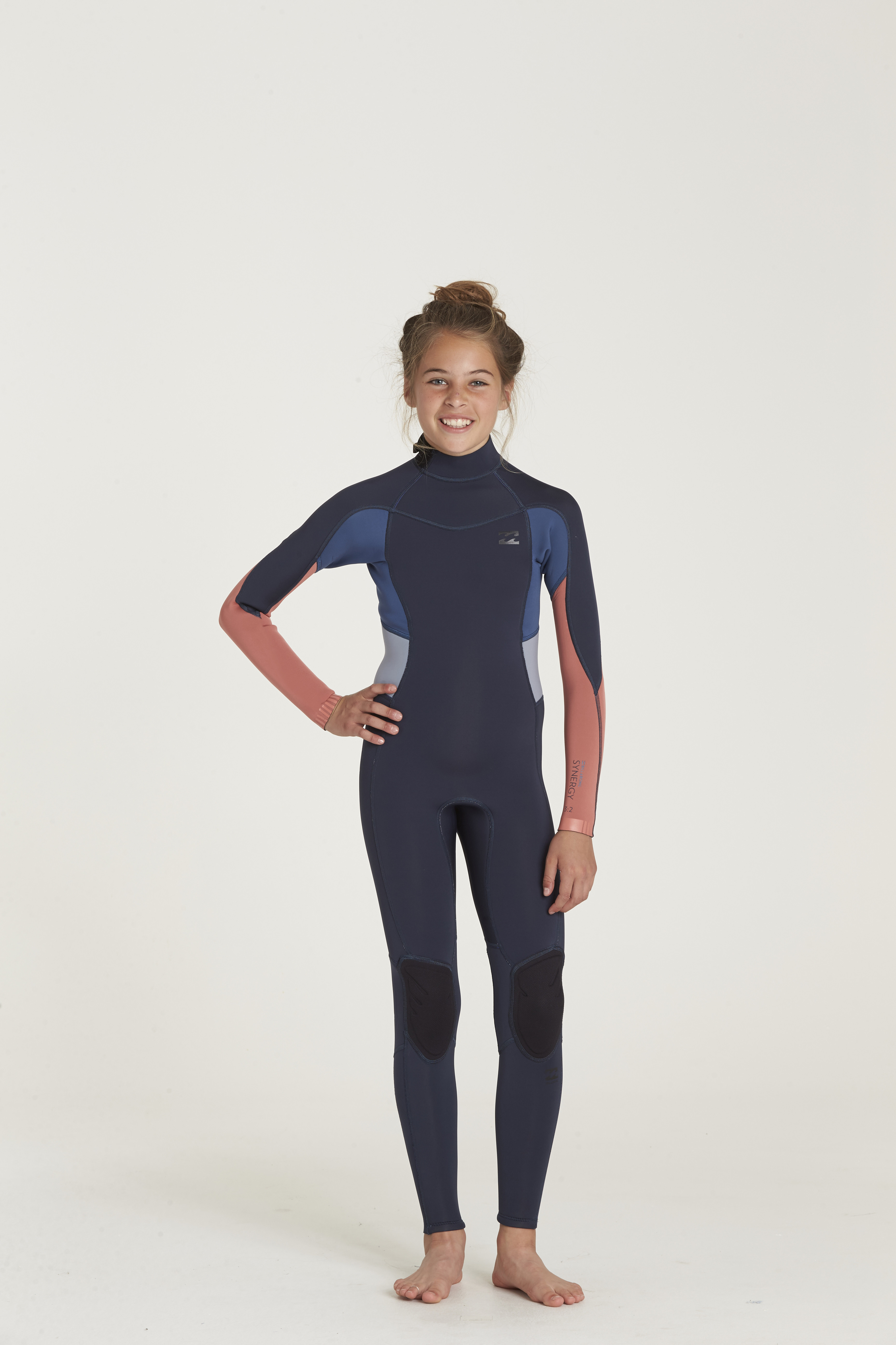 BILLABONG SYNERGY 3/2 WETSUIT