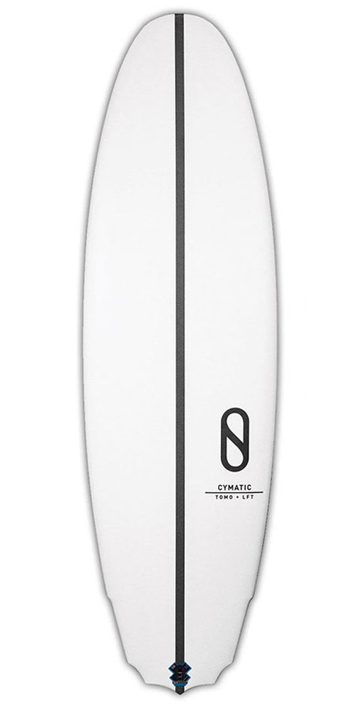 SLATER DESIGNS CYMATIC SURFBOARD