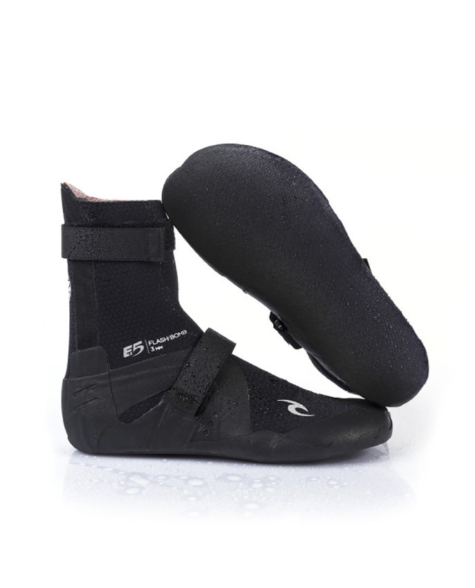 RIP CURL FLASHBOMB 5MM BOOTS