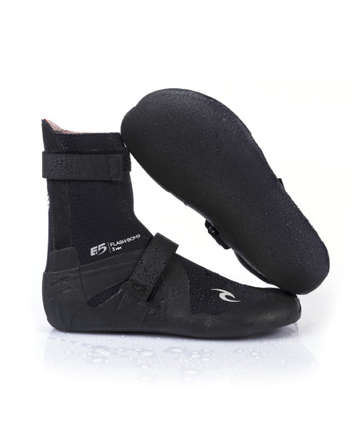 RIP CURL FLASHBOMB 7MM BOOTS