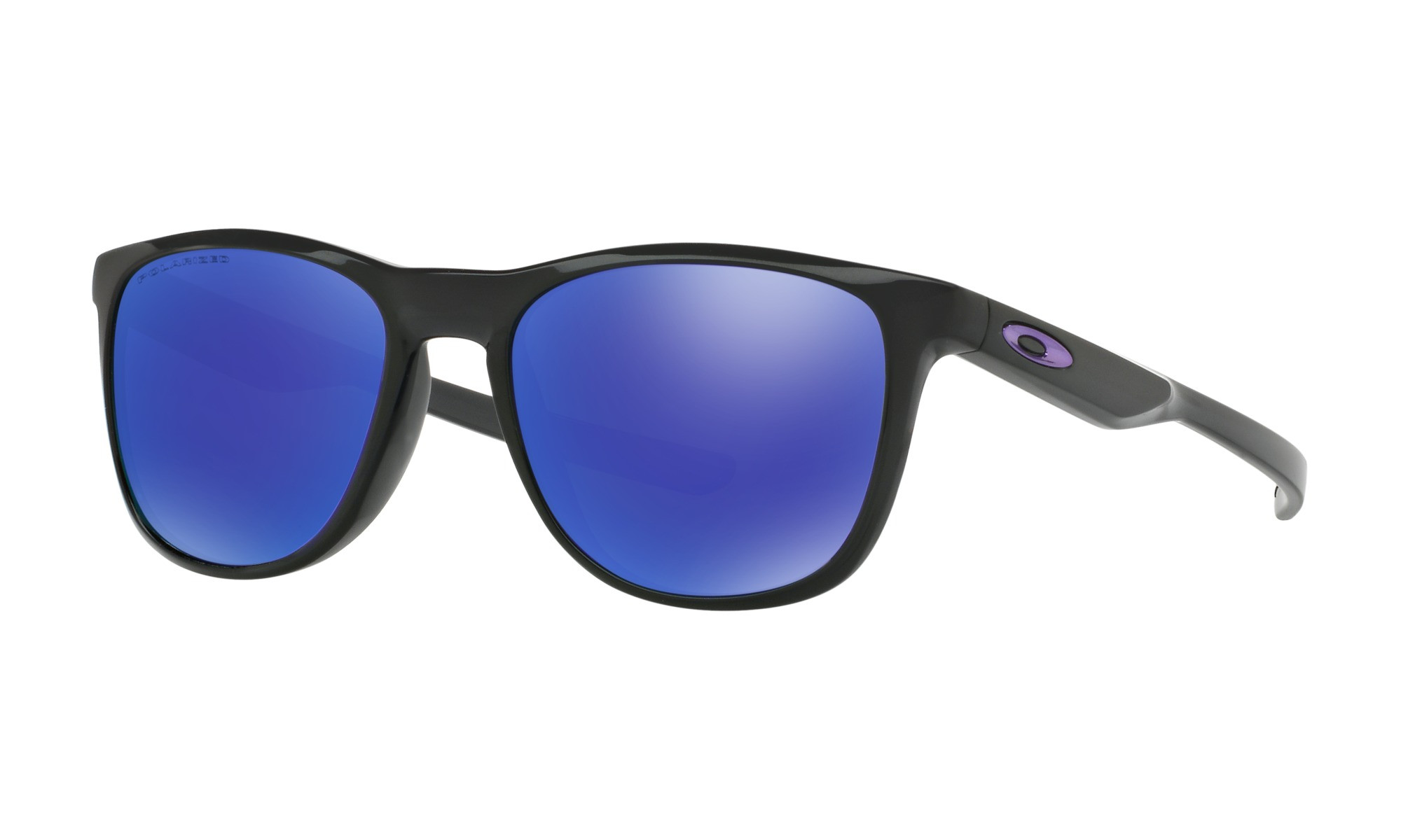 OAKLEY TRILLBE X - BLACK/VIOLET GLASSES