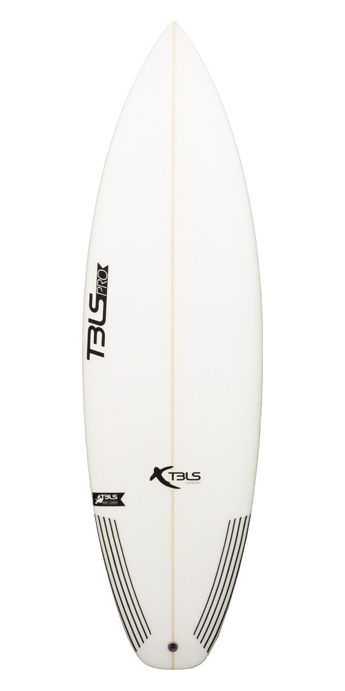 TBLS PRO PLAY SURFBOARD