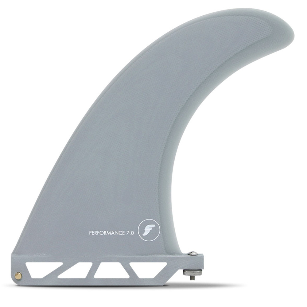 FUTURES PERFORMANCE LONGBOARD FINS