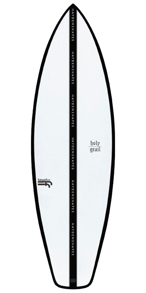 HS HOLY GRAIL FF SURFBOARD