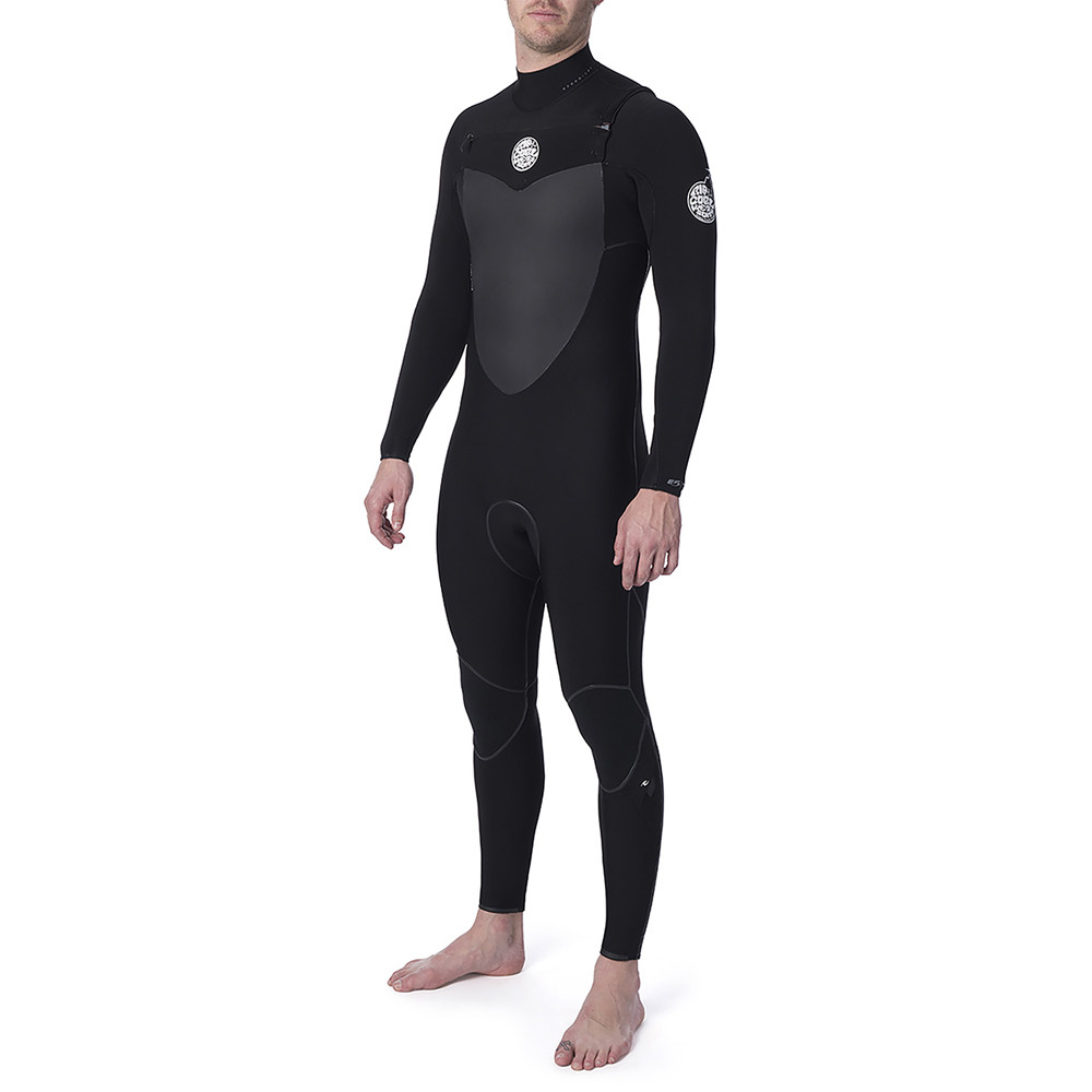 RIP CURL FLASHBOMB 4/3 WETSUIT