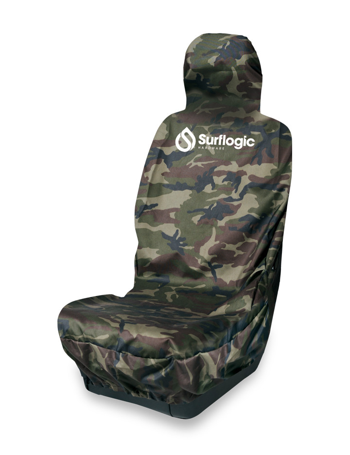 SURFLOGIC CAR SEAT COVER