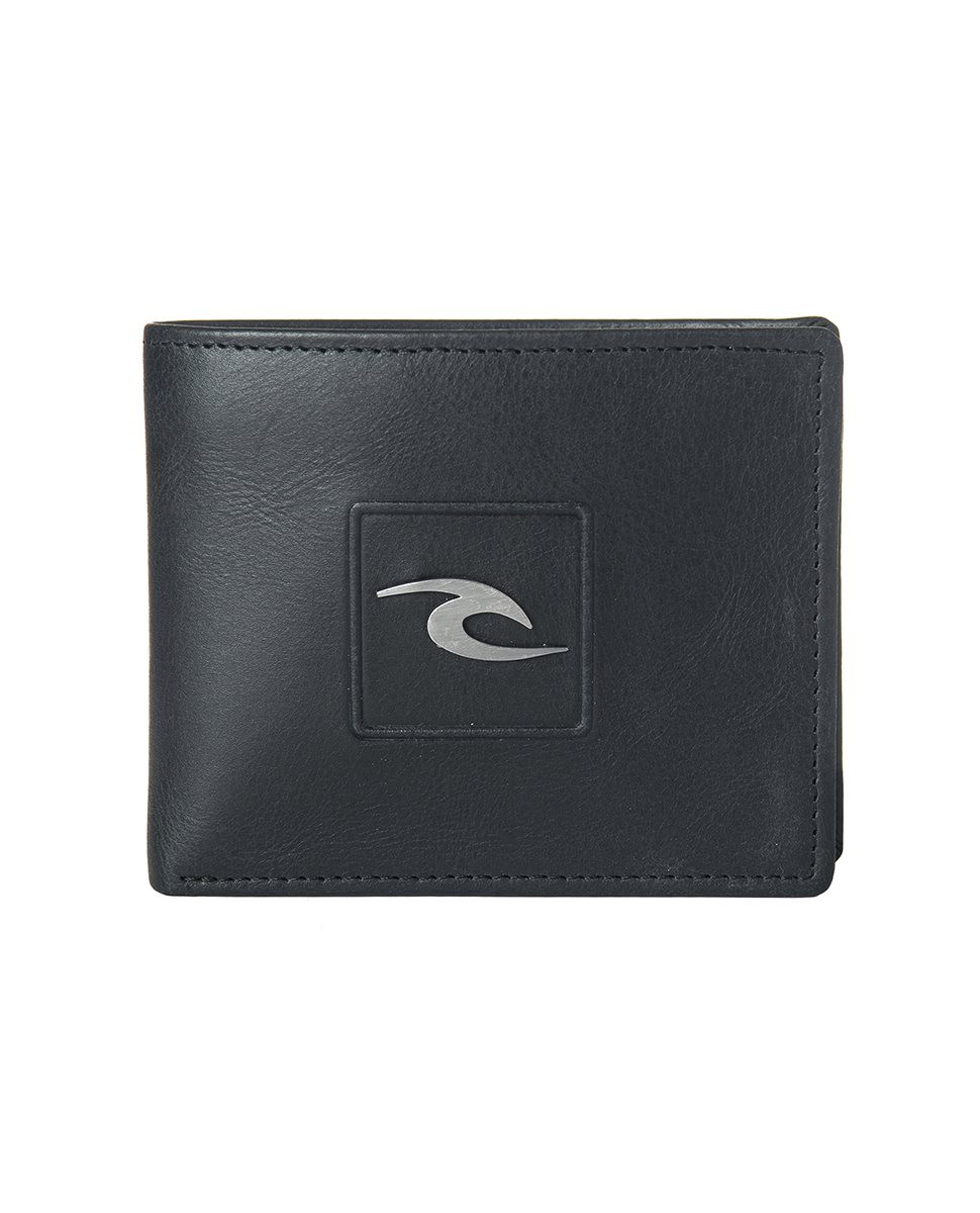 RIP CURL RIDER RFID 2 IN 1 WALLET