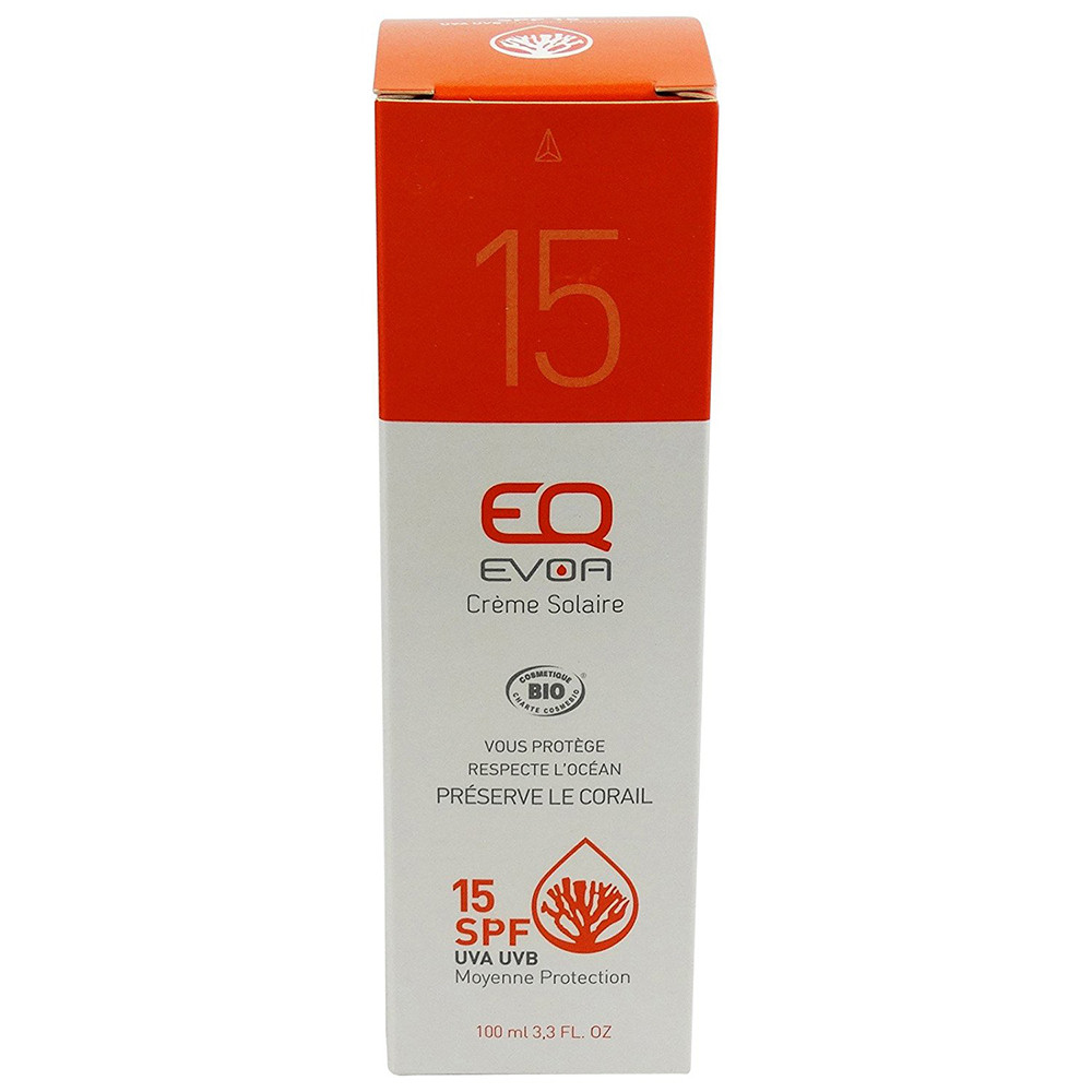 SPF 15 100ML SUN PROTECTION