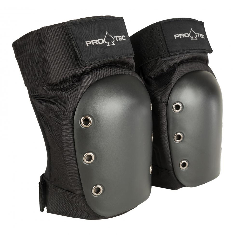 PROTEC STREET KNEE PADS PROTECTION
