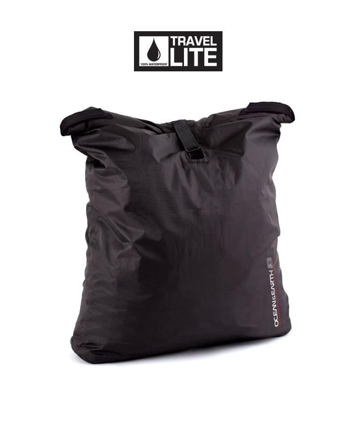 OCEAN EARTH TRAVEL LITE PACKING CELL - NEGRO BAG
