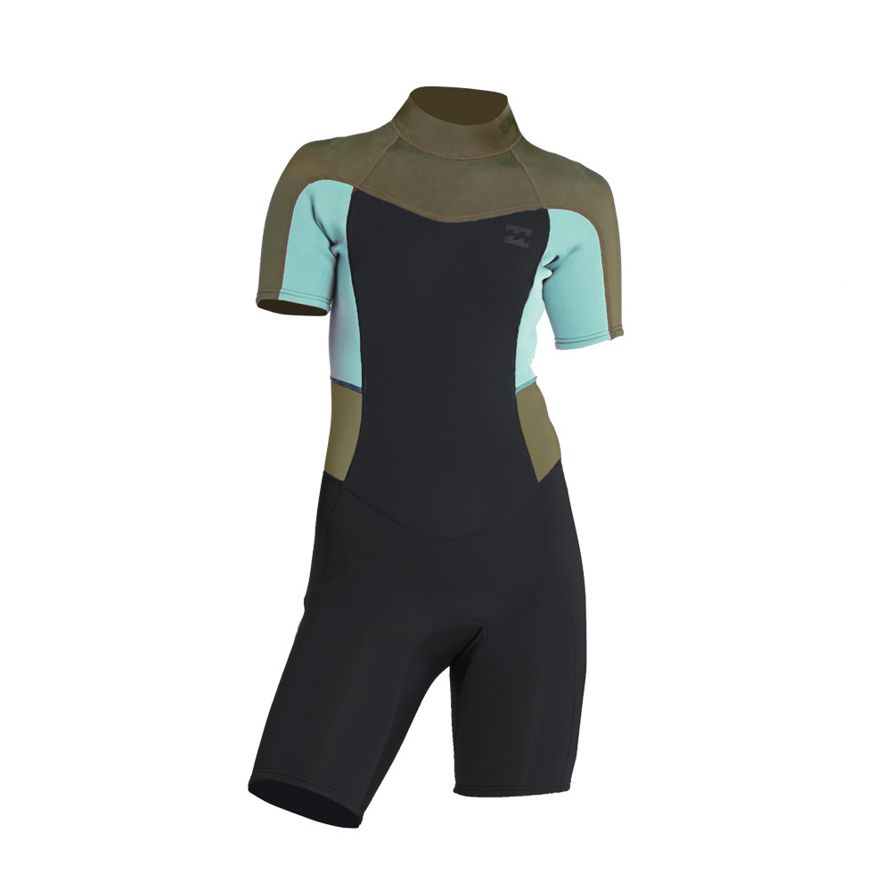 BILLABONG SYNERGY 2/2 WETSUIT