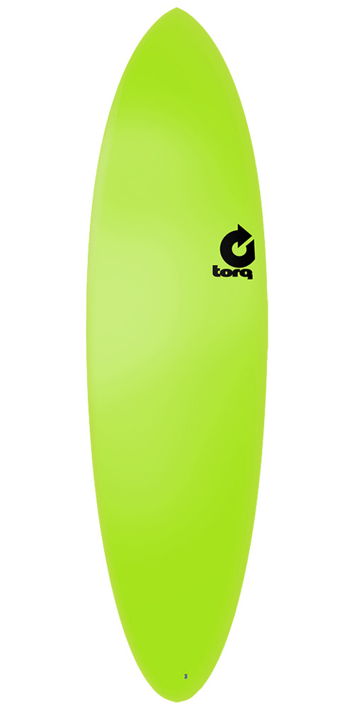 TORQ FUN SOFT 6'8'' SURFBOARD