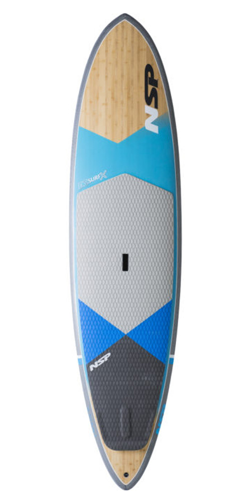 NSP 06 DC SURF SUPER X STAND UP PADDLE BOARD