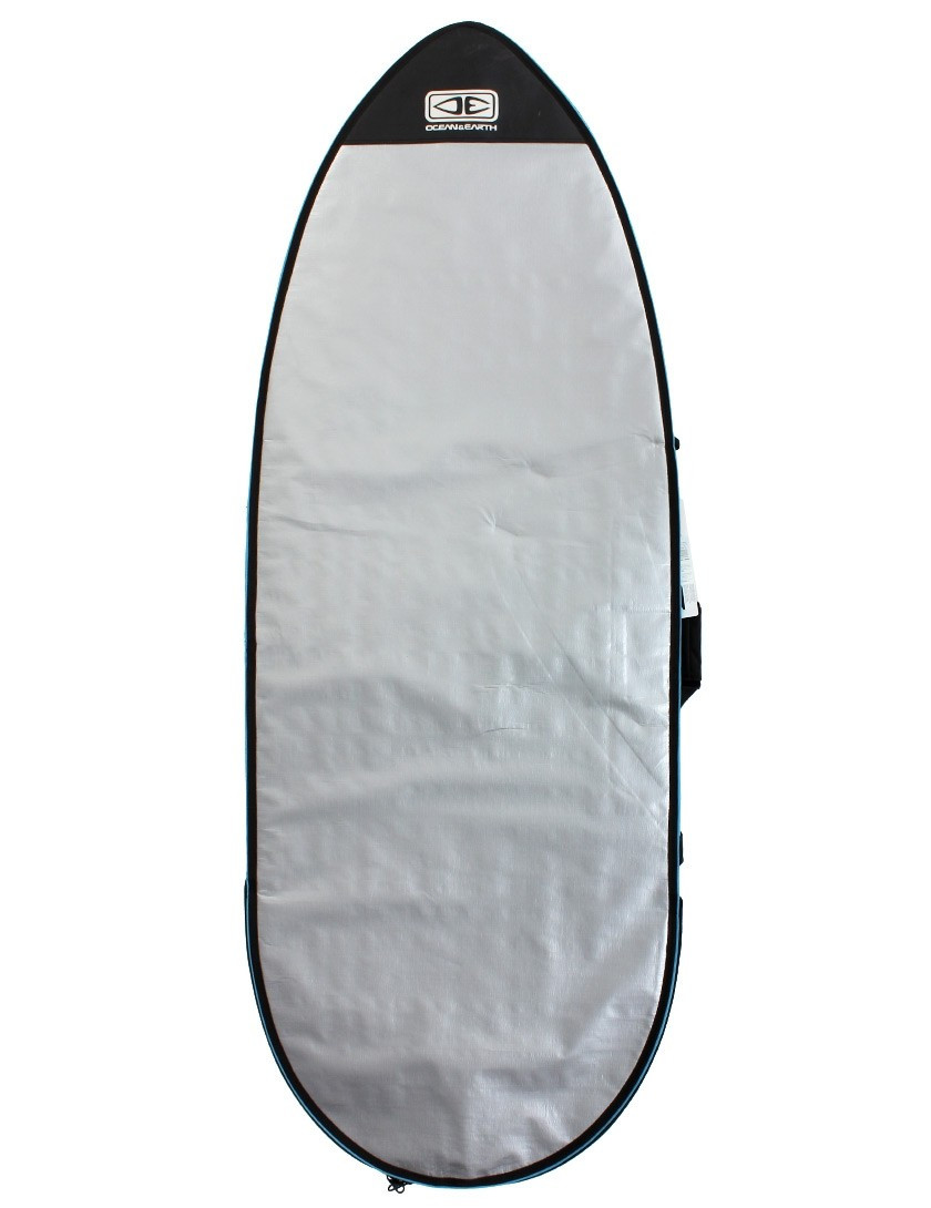 OCEAN EARTH 6'4'' - AZUL BAG