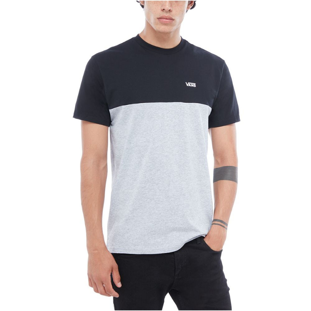 VANS MN COLORBLOCK T-SHIRT