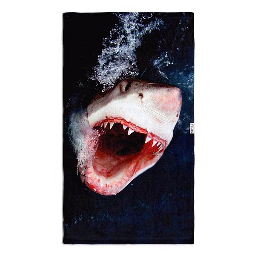 LEUS GREAT WHITE TOWEL