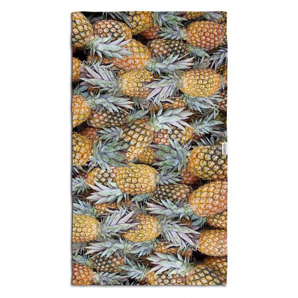 LEUS PINEAPPLE PARADISE TOWEL