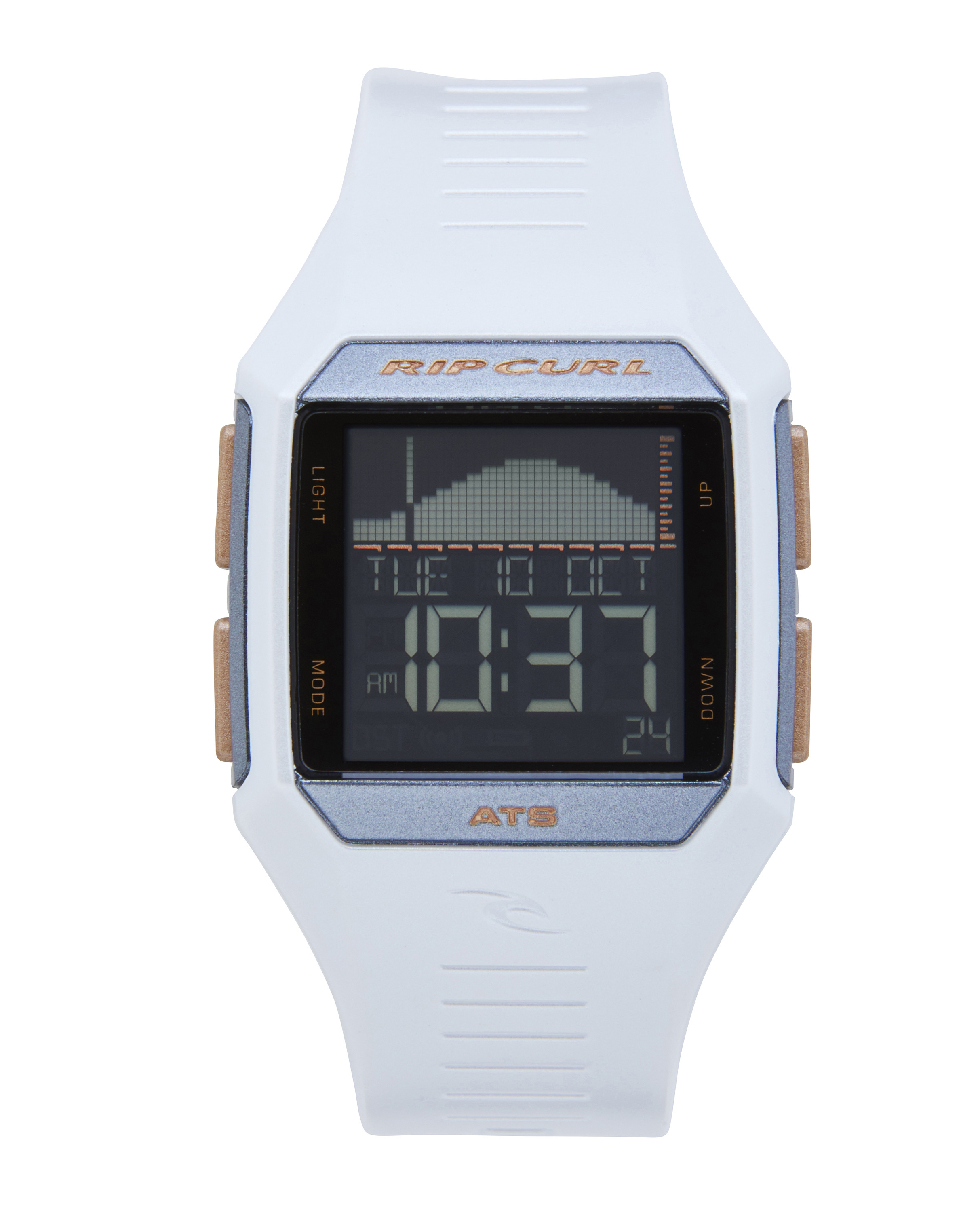 RIP CURL MAUI MINI TIDE  WATCH