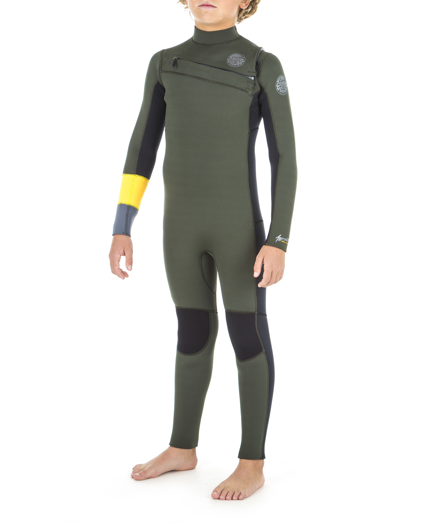 RIP CURL AGGROLITE 4/3 WETSUIT
