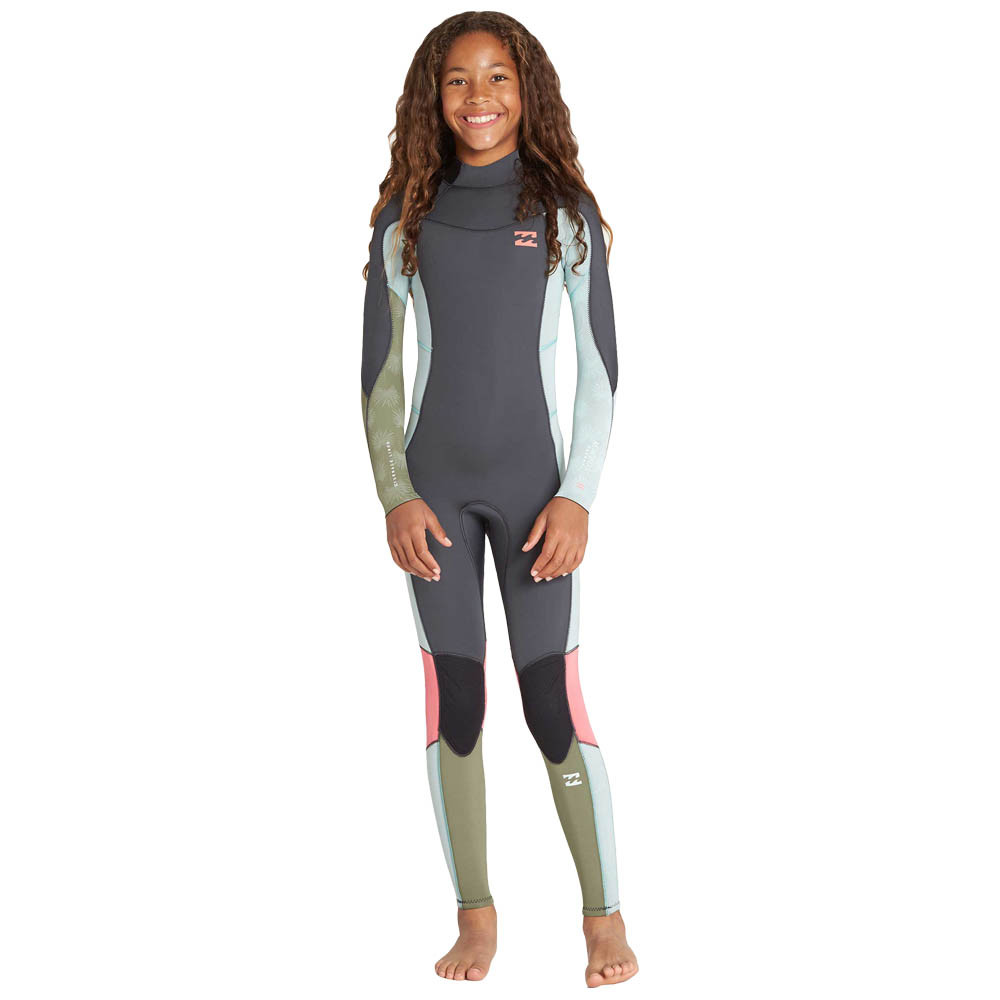 BILLABONG FURNACE SYNERGY 3/2 WETSUIT